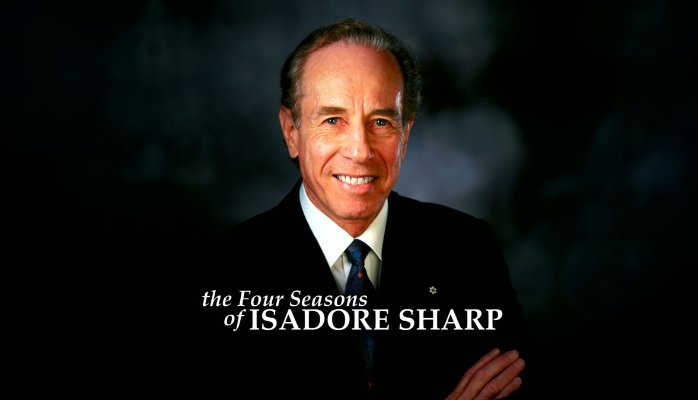 isadore sharp